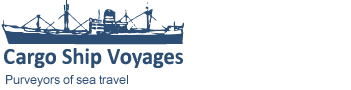 Cargo Ship Voyages